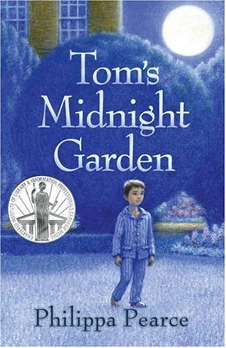 Tom�s Midnight Garden