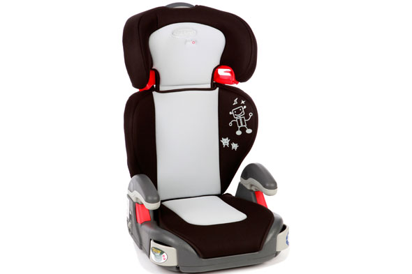 Best car seats for older children
