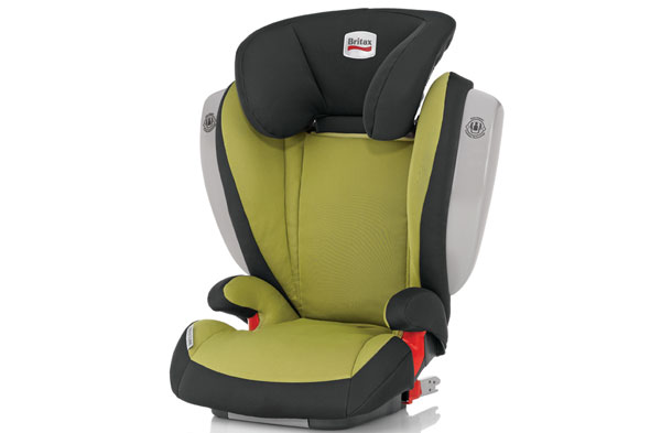 Best car seats for older tops