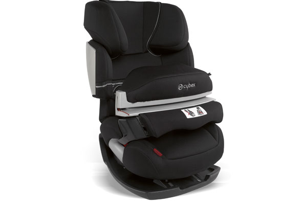 Best car seats for all children