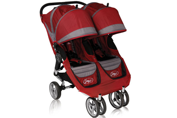 Best buys: double buggies