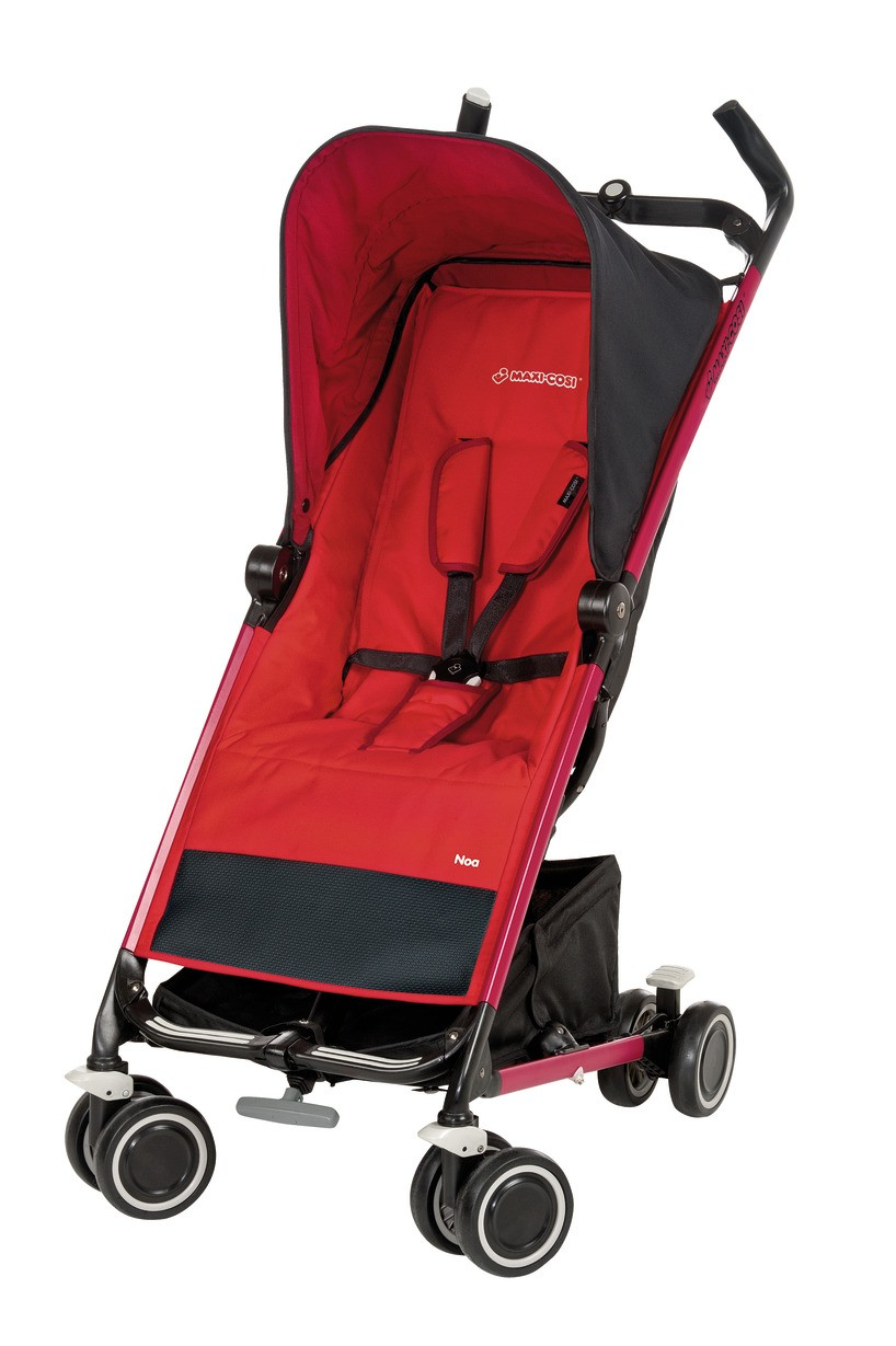 New Noa pushchair from Maxi Cosi