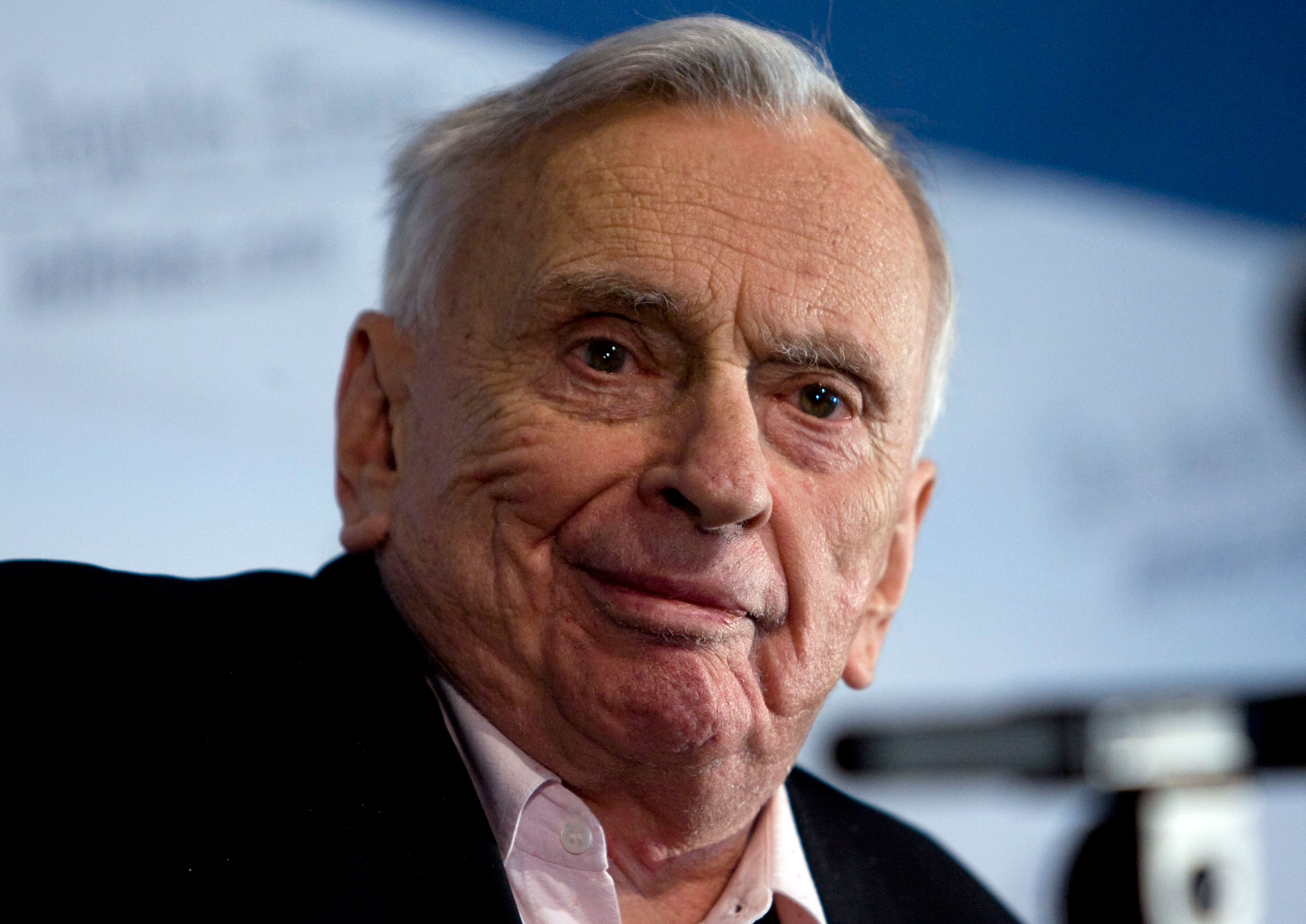 Writer Gore Vidal, recalling the words of his grandfather