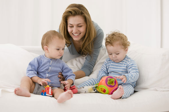 Do we worry too much about keeping our children stimulated and busy?