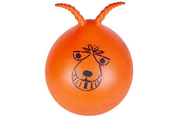 Nursery worker faces jail for hitting toddler with a space hopper