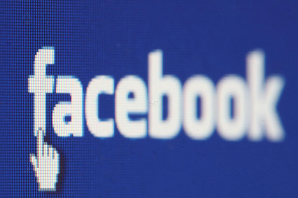 Facebook fans name new baby 'Like' after the social network feature