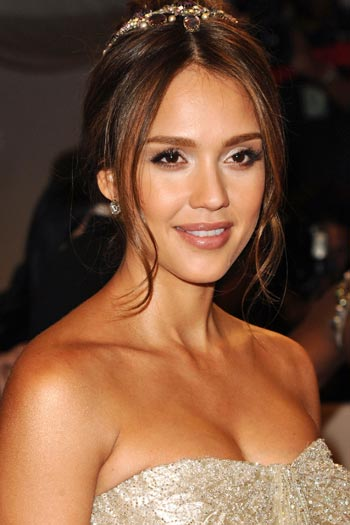 Jessica Alba: Heartburn