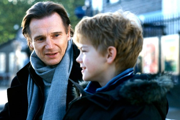 Daniel, Love Actually