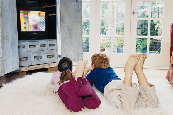 Tears and trauma: Does TV exploit children?