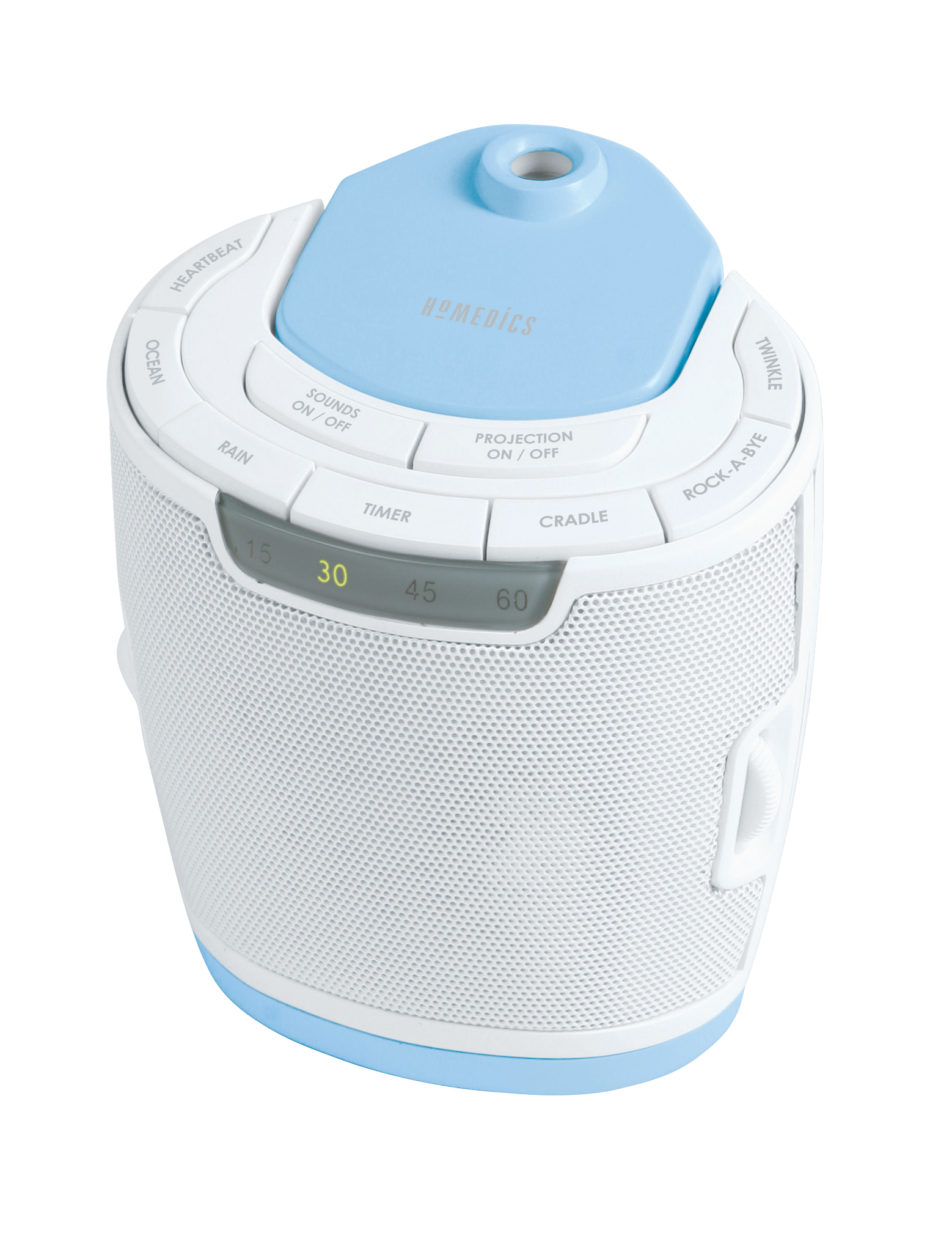 HoMedics Lullaby SoundSpa