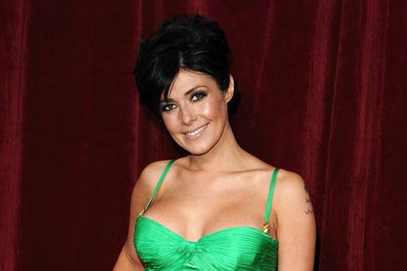 Kym Marsh breastfeeding row on Twitter
