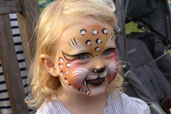 Face Painting For Beginners: Top Tips And Simple How-To ...