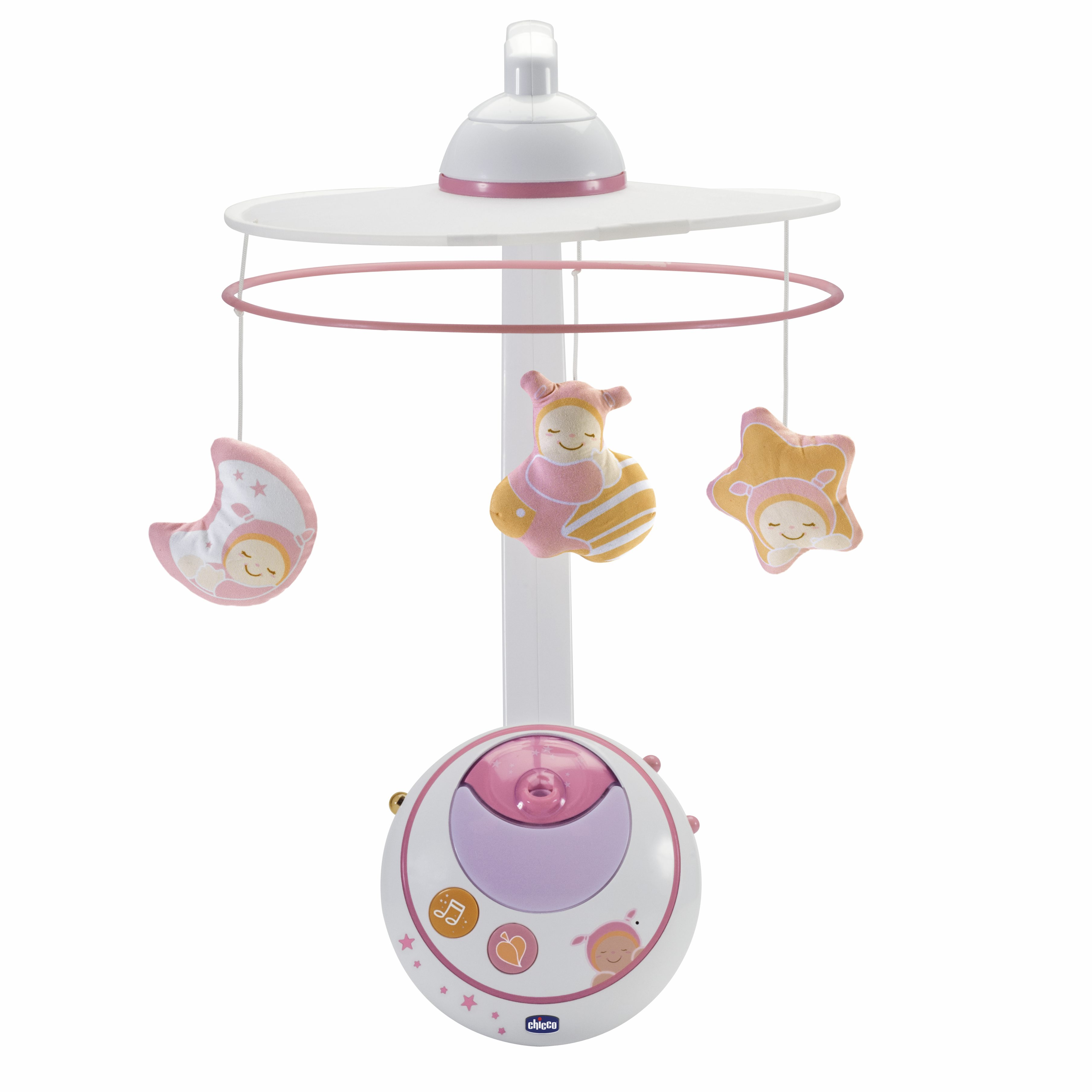 Magic Stars Cot Mobile