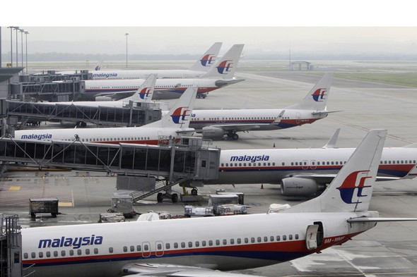 Babies on planes: Malaysia airlines extends first class baby ban