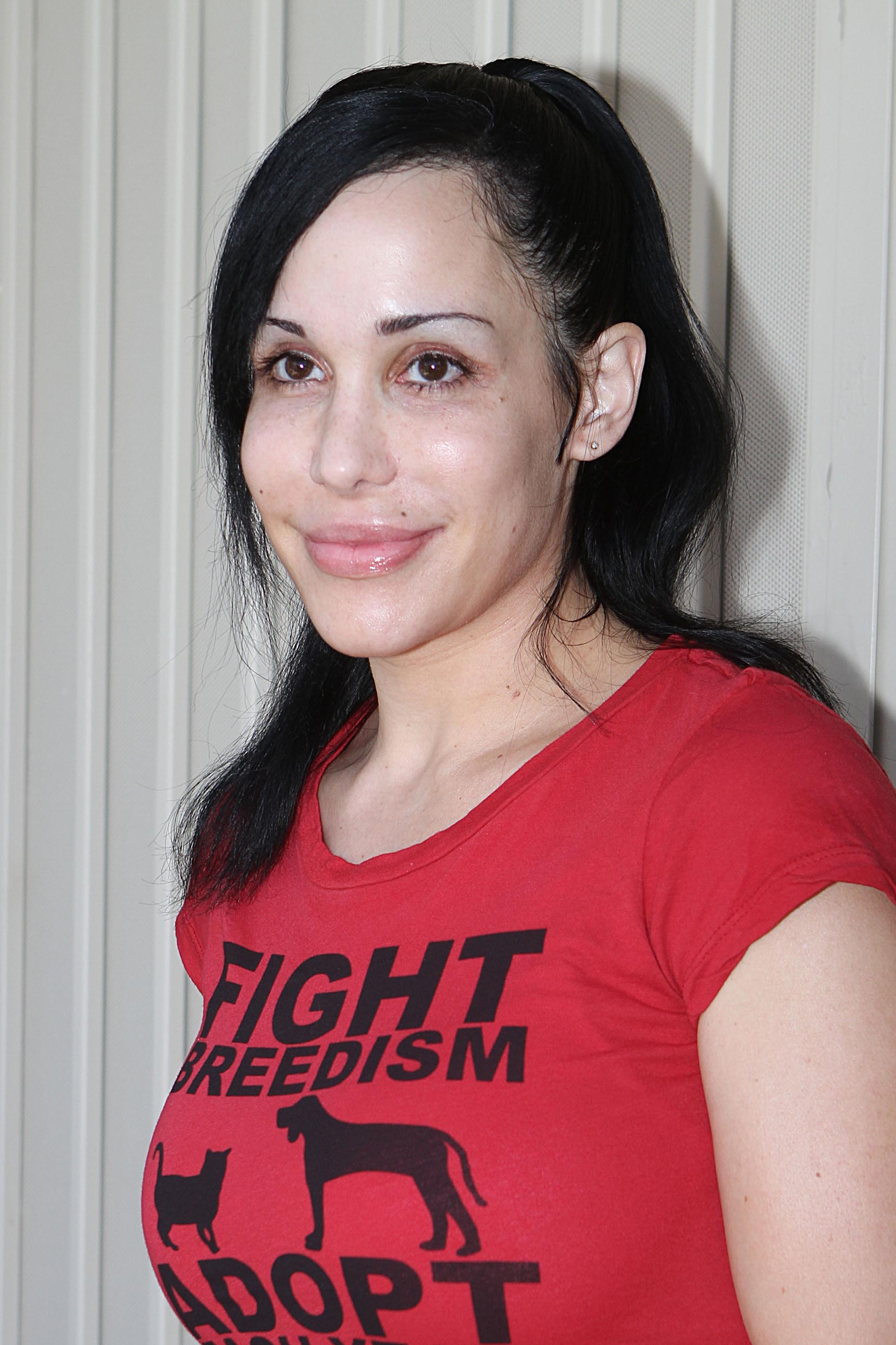 Nadya Suleman, aka Octomum