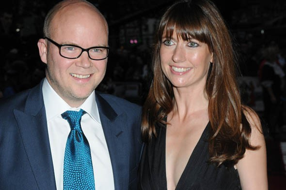 Toby Young's 6-year-old robbed of lemonade money