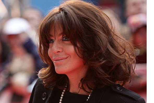 Claudia Winkleman gives birth to baby boy