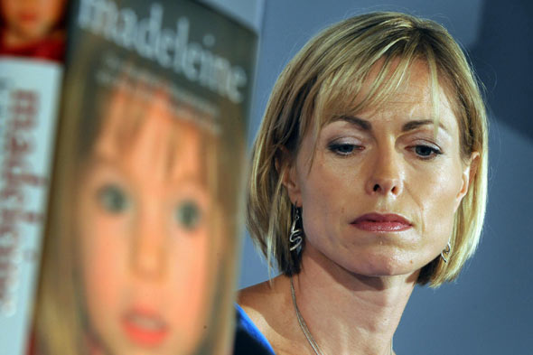 Madeleine McCann: DNA tests taken from little girl spotted by tourists in India
