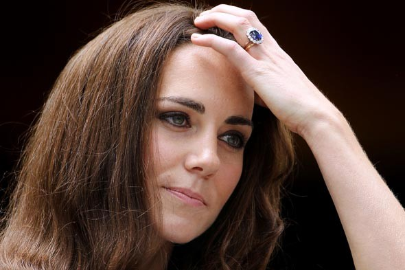 Kate Middleton pregnancy news? Duchess 'hopes' to start family soon.