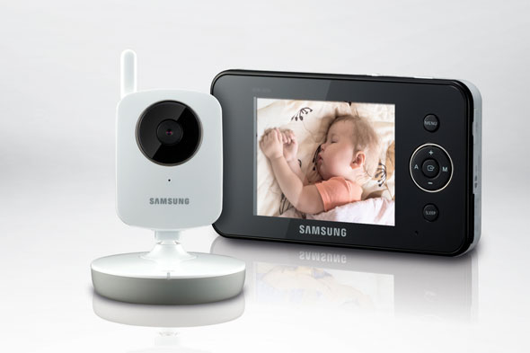 win a wireless digital baby monitor worth 150. Black Bedroom Furniture Sets. Home Design Ideas