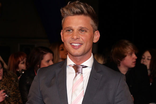 Jeff Brazier
