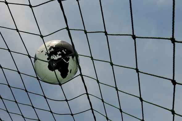 Twelve-year-old boy killed by falling goalposts