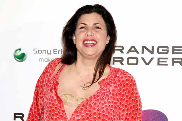 Kirstie Allsopp takes on the NCT