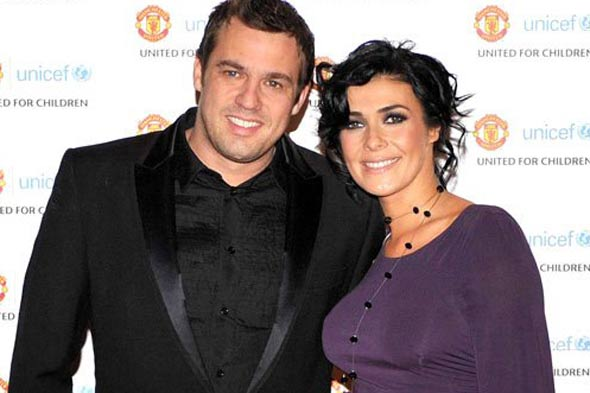 Kym Marsh stands up for working mums