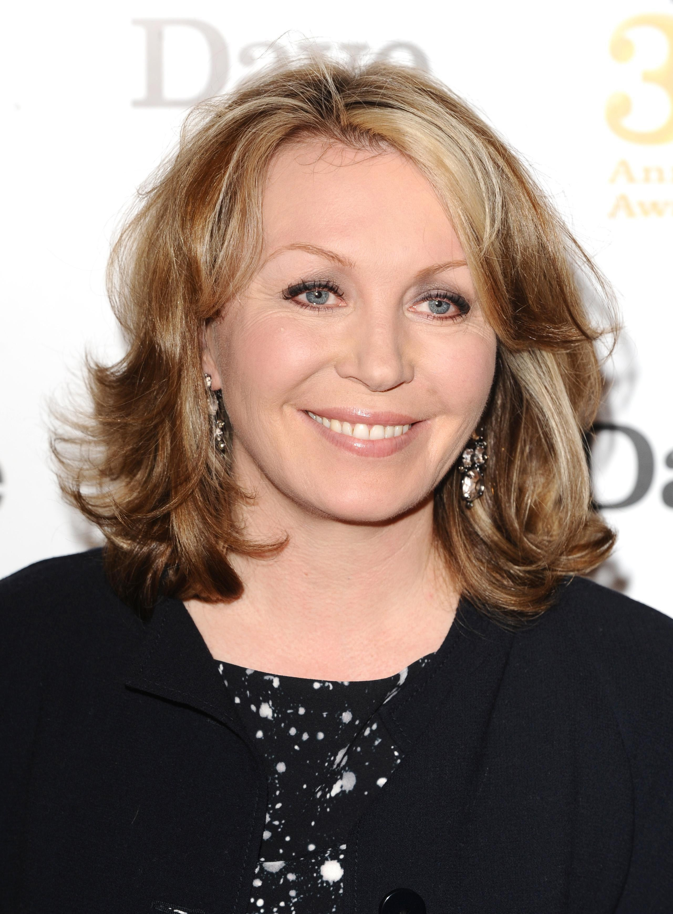 Kirsty Young attacks pushy parents
