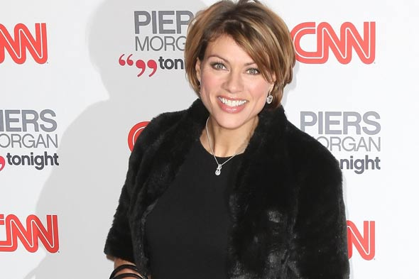 Mum-to-be Kate Silverton talks about her 'miracle' pregnancy