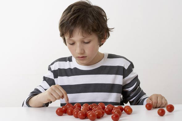 25 foods kids hate...and how I got my son to eat a tomato