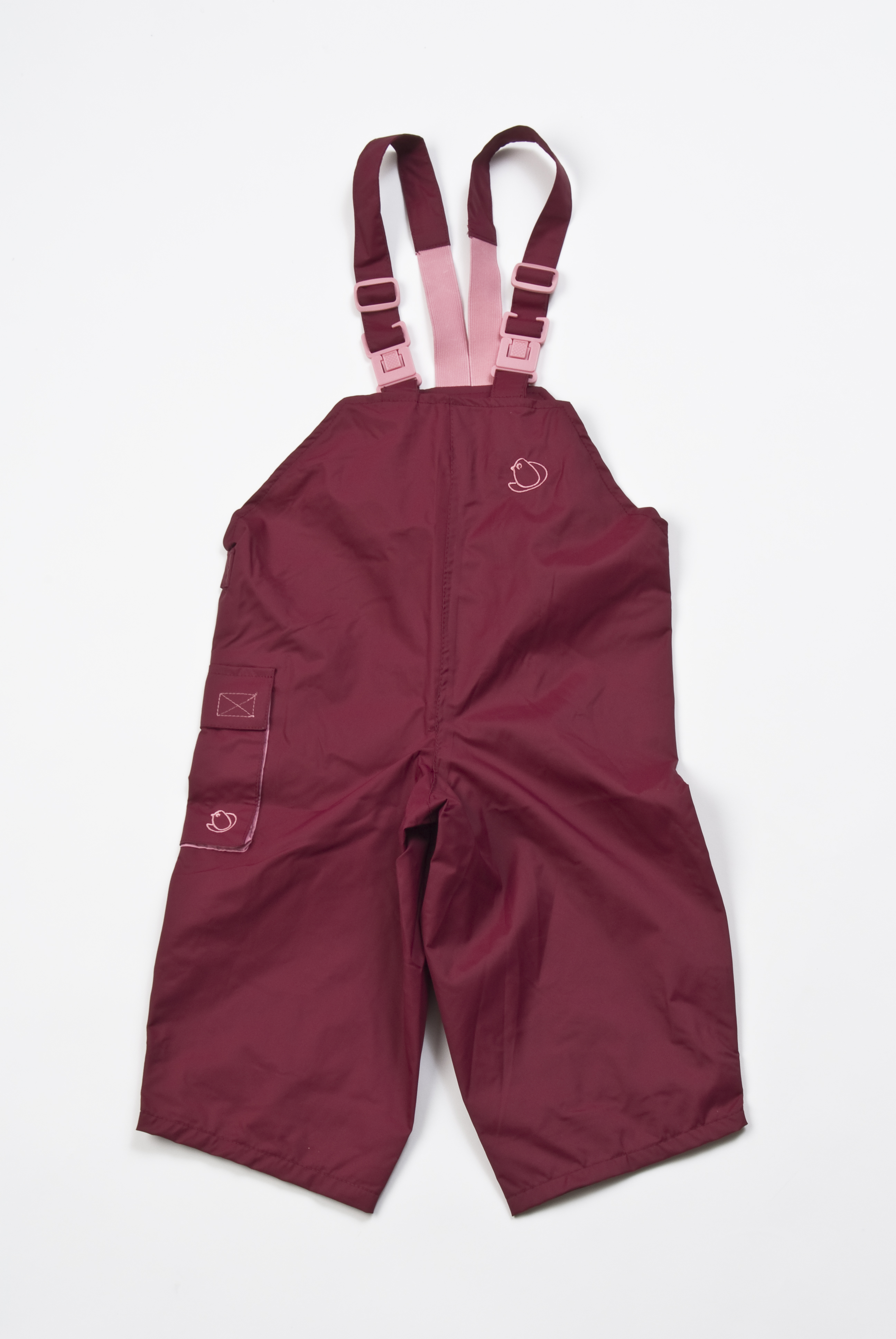 Hippychick Waterproof Dungarees