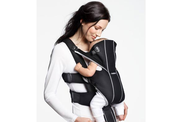 What S The Best Baby Sling For My Baby
