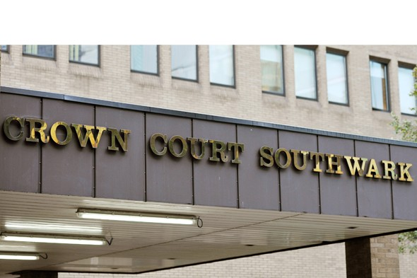 Southwarkl Crown Court: Pensioner back in UK to face trial over sex offences from 1949
