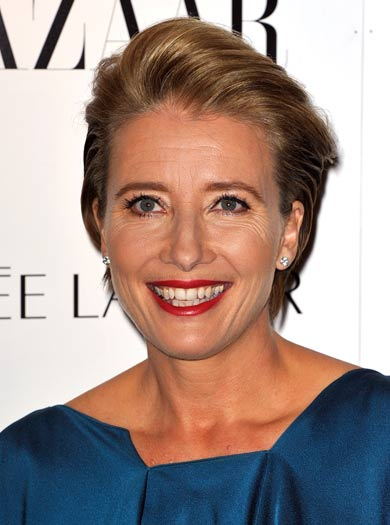 Emma Thompson reaches boiling point