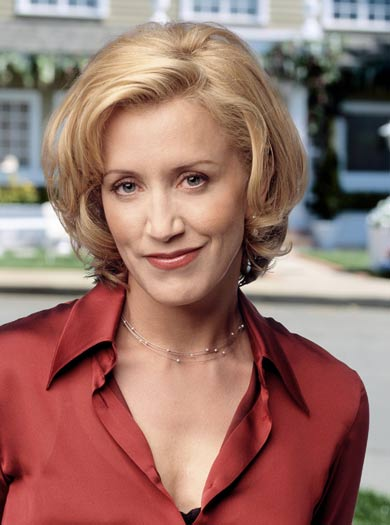 Lynette Scavo, Desperate Housewives.  Mum of four Lynette might have had ...
