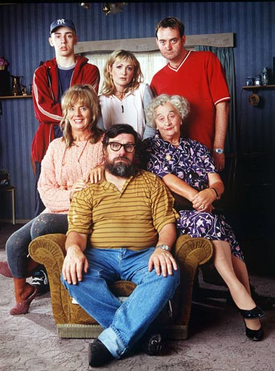 Barbara, The Royle Family