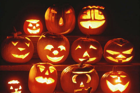 Halloween fun: Step-by-step guide to carving your pumpkin