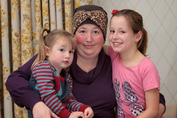 Heartwarming story: Daughter's love letters to sick mum save her from cancer