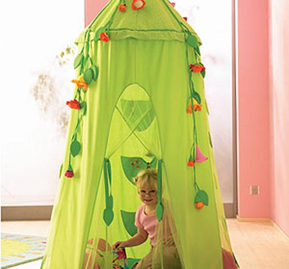 Win a playtent from Funky Moose for Christmas