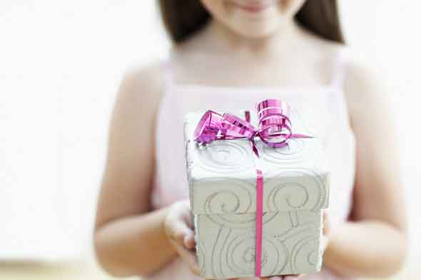 Kindness at Christmas: Teaching children there's more to the season of goodwill than receiving presents