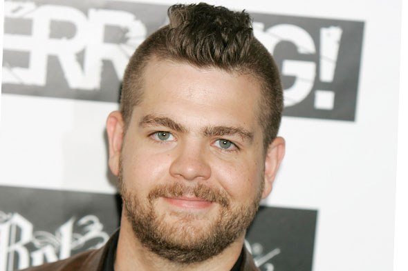 Jack Osbourne is very excited about being a daddy-to-be!
