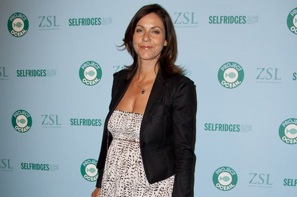 Julia Bradbury