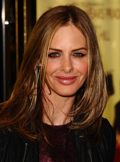 Trinny Woodall
