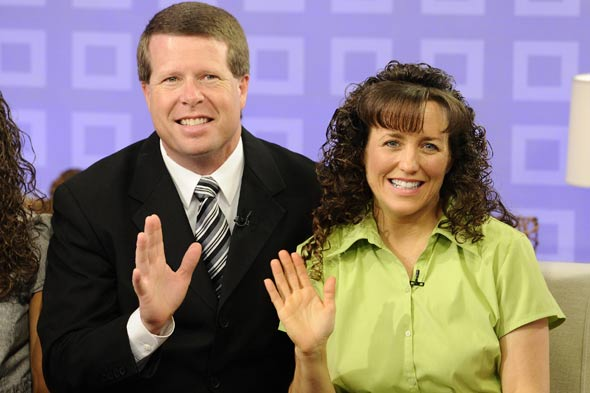 America's famous Duggar family are expecting baby number 20!