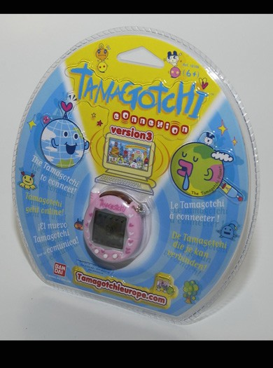 Tamagotchis , 1997