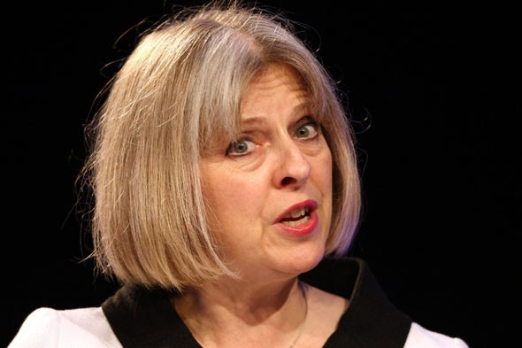 Theresa May to discuss cross-party talks on gang culture