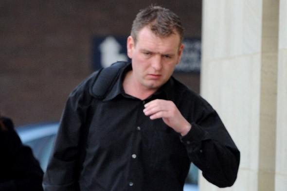 'Please don't tell my fiancée': Drunk dad LOST his baby on the way home from the pub