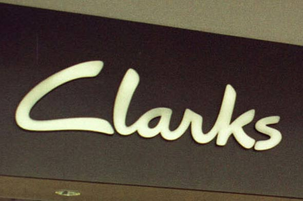 Mum gives birth in Clarks