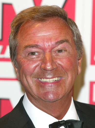 Des O'Connor